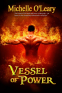 Cover Image: Vessel of Power
