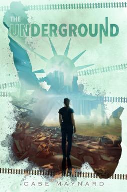 The Underground by Case Maynard