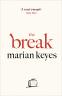 Cover Image: The Break