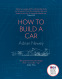 Cover Image: How to Build a Car