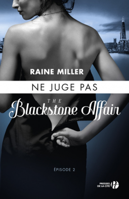 The Blackstone Affair de Raine Miller
