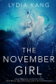 Cover Image: The November Girl