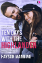 Cover Image: Ten Days With the Highlander