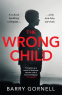 Cover Image: The Wrong Child
