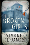 Cover Image: The Broken Girls