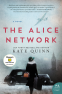 Cover Image: The Alice Network