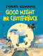 Cover Image: Goodnight, Mr. Clutterbuck