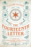 Cover Image: The Fourteenth Letter