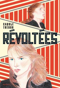 Révoltées de Carole Trébor