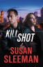 Cover Image: Kill Shot
