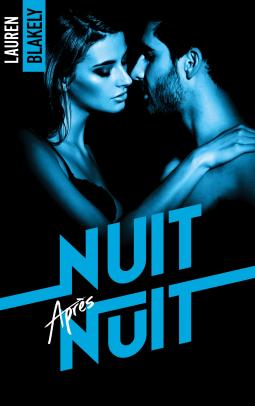 Seductive nights - Tome 1 : Nuit après nuit de Lauren Blakely Cover120624-medium