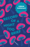 Cover Image: Record of a Night too Brief