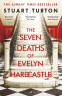 Cover Image: The Seven Deaths of Evelyn Hardcastle