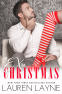 Cover Image: An Ex for Christmas