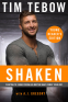 Cover Image: Shaken: Young Reader's Edition