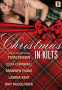 Cover Image: Christmas in Kilts