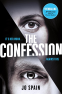 Cover Image: The Confession