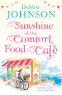 Cover Image: Sunshine at the Comfort Food Cafe