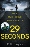 Cover Image: 29 Seconds