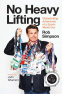 Cover Image: No Heavy Lifting
