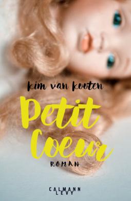 Petit coeur de Kim Van Kooten
