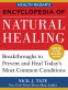 Cover Image: HEALTH RADAR'S ENCYCLOPEDIA OF NATURAL HEALING