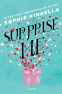 Cover Image: Surprise Me