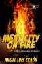 Cover Image: Meat City on Fire and Other Assorted Debacles