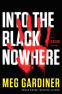 Cover Image: Into the Black Nowhere