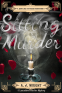 Cover Image: Sitting Murder