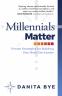 Cover Image: Millenials Matter