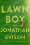Cover Image: Lawn Boy