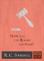 Cover Image: How Can I Be Right with God?