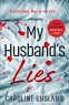 Cover Image: My Husband's Lies