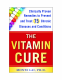 Cover Image: The Vitamin Cure