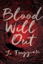 Cover Image: Blood Will Out