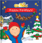Cover Image: Caillou: Happy Holidays!