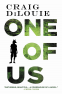 Cover Image: One of Us