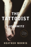 Cover Image: The Tattooist of Auschwitz