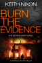 Cover Image: Burn the Evidence