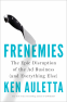Cover Image: Frenemies