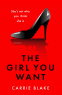 Cover Image: The Woman Before You