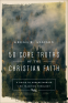 Cover Image: 50 Core Truths of the Christian Faith