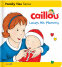Cover Image: Caillou Loves his Mommy