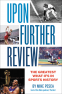 Cover Image: Upon Further Review