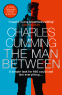 Cover Image: The Man Between