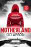 Cover Image: Motherland