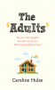 Cover Image: The Adults