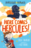 Cover Image: Hopeless Heroes: Here Comes Hercules!