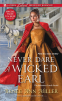 Cover Image: Never Dare a Wicked Earl